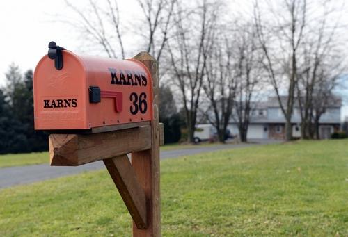 Почтовые ящики для частного дома фото своими руками