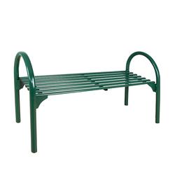 Скамейка Беседа №2 зеленая