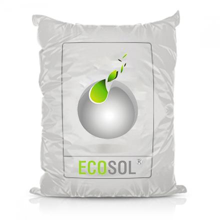 Противогололедный реагент Экосол (А)  25 кг