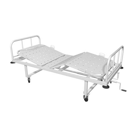 Кровать медицинская КМ 04