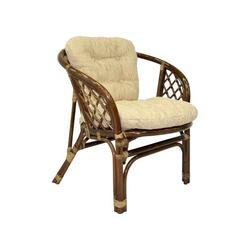 Кресло Багама 03/10В Б (Браун)