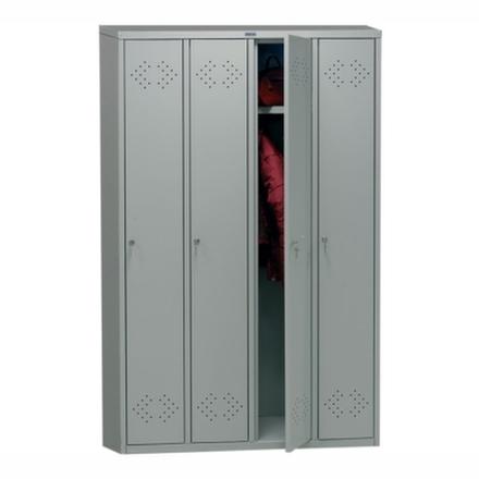 Шкаф для одежды ПРАКТИК LS-41