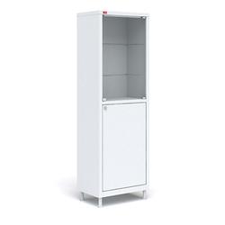 Медицинский шкаф М1 175.60.40 С