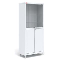 Медицинский шкаф М2 175.80.40 С