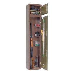 Оружейный сейф ОШ-2Г