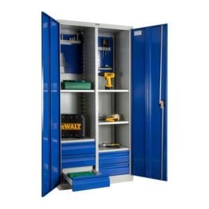Инструментальные шкафы ТС