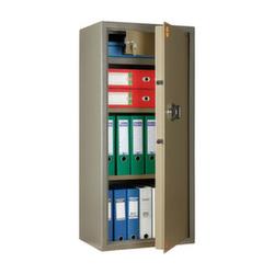 Офисный сейф VALBERG ASM 120 T EL