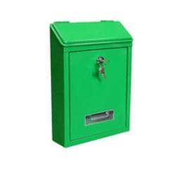 Почтовый ящик ВН 20 зеленый