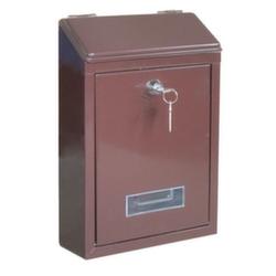 Почтовый ящик ВН 20 коричневый