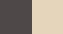 Бежевый/коричневый