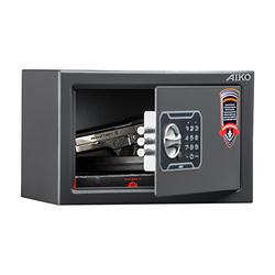 Пистолетный сейф AIKO TT 200 EL