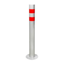 Анкерный парковочный столбик СЭА-76.000 СБ