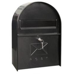 Почтовый ящик ВН 26 BLACK