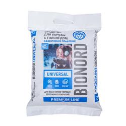 Противогололедный реагент Бионорд универсальный  10 кг