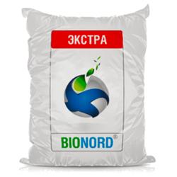Противогололедный реагент Бионорд экстра  25 кг