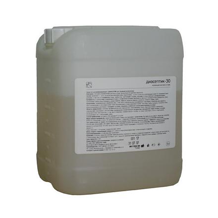 Антисептик ДИАСЕПТИК 30 (5 литров)