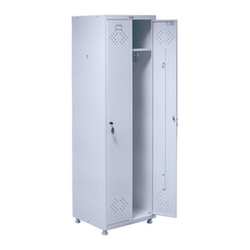 Шкаф для одежды HILFE МД 2 ШМ-SS (21-50)