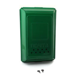 Почтовый ящик Индивидуальный зеленый