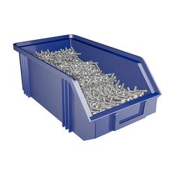 Ящик большой (пластиковый)