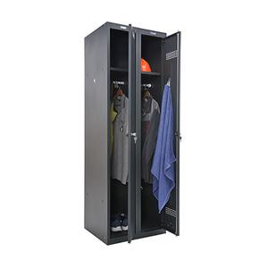 Антивандальные шкафы для раздевалки