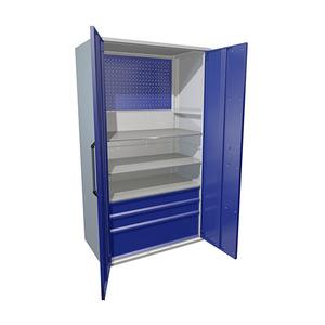 Тяжелые модульные шкафы HARD