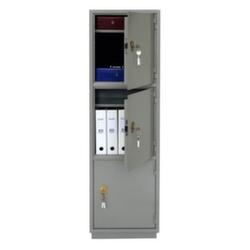 Шкаф бухгалтерский КБ 033