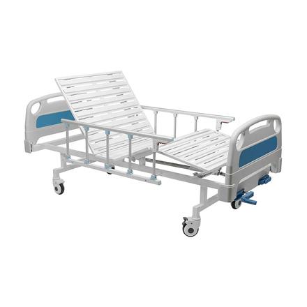 Кровать медицинская КМ 05