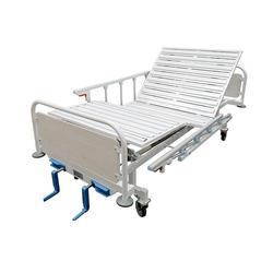 Медицинская кровать КМ 05 (ЛДСП)
