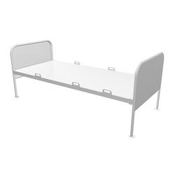 Кровать медицинская КМ 10