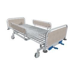 Кровать медицинская КМ 15