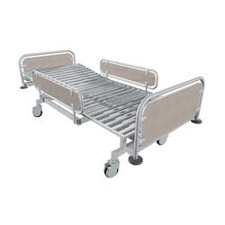 Кровать медицинская КМ 17 (электропривод)