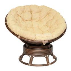 Кресло Papasan Matte (Браун)