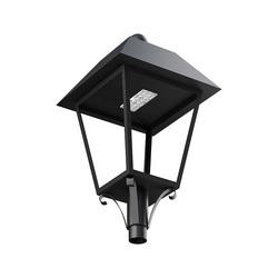 Уличный светильник ЛИЛИТ 1