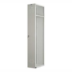 Шкаф ПРАКТИК LS-001 (приставная секция)