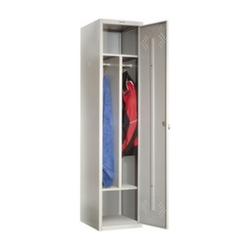 Шкаф для одежды ПРАКТИК LS-11-40D