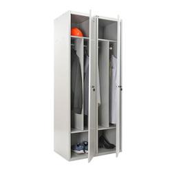 Шкаф для одежды ПРАКТИК Стандарт LS 21-80 D