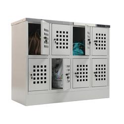 Шкаф для сумок ПРАКТИК Стандарт LS 42