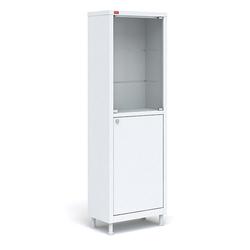 Медицинский шкаф М1 165.57.32 С