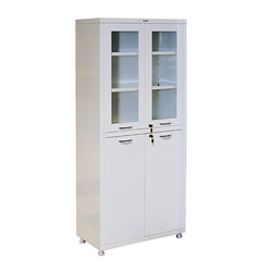 Медицинский шкаф HILFE MD 2 1780 R