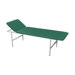 Кушетка смотровая MD KС Зеленая