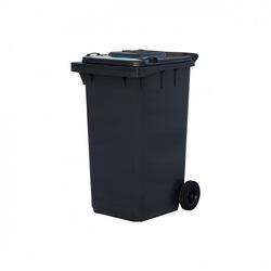 Мусорный контейнер МКТ 240 черный