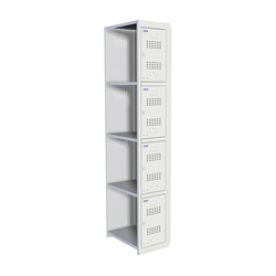 Шкаф для одежды ПРАКТИК ML 04-30 (дополнительный модуль)