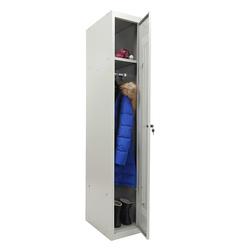 Шкаф для одежды ПРАКТИК ML 11-30 (базовый модуль)