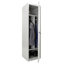 Шкаф для одежды ПРАКТИК ML 11-50 (базовый модуль)