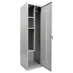 Шкаф для одежды ПРАКТИК ML 11-50У (универсальный)