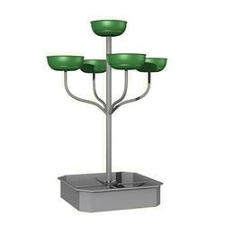Конструкция для вазонов Мобильное дерево 2