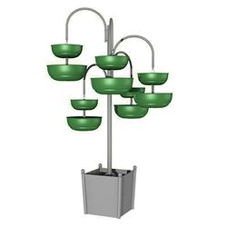 Конструкция для вазонов Мобильное дерево 3