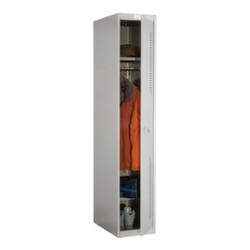 Шкаф для одежды NOBILIS NL 01