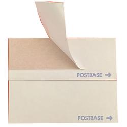 Этикетки для PostBase