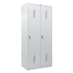 Шкаф для одежды ПРАКТИК Стандарт LS 21-80